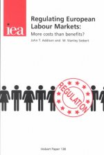 Regulating European Labour Markets