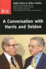 Conversation with Harris and Seldon