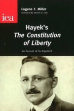 Hayek's The Constitution of Liberty