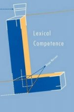 Lexical Competence
