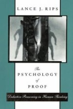 Psychology of Proof