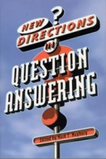 New Directions in Question Answering