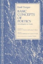 Basic Concepts of Poetics