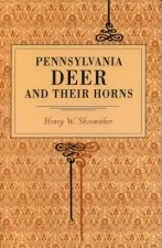 Pennsylvania Deer and Their Horns