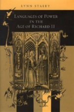 Languages of Power in the Age of Richard II
