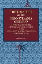 Folklore of the Pennsylvania Germans