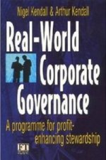 Real World Corporate Governance