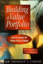 Building a Value Portfolio