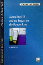 Measuring HR and the Impact on the Bottom Line