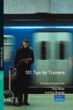 101 Tips for Trainers