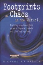 Footprints of Chaos in the Markets