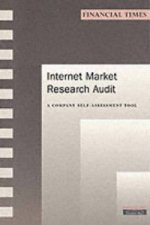 Internet Market Research Audit