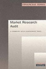 Market Research Audit