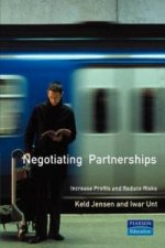 Negotiating Partnerships