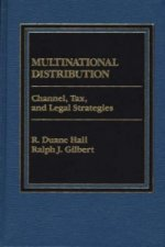 Multinational Distribution Channel Tax & Legal