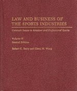 Law and Business of the Sports Industries
