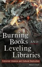 Burning Books and Leveling Libraries