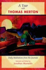 Year with Thomas Merton