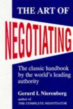 Art of Negotiating