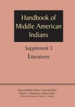 Supplement to the Handbook of Middle American Indians, Volume 3