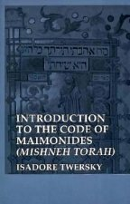 Introduction to the Code of Maimonides