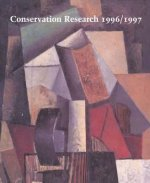 Conservation Research, 1996-1997