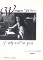 Women Writers of Early Modern Spain
