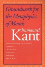 Groundwork for the Metaphysics of Morals