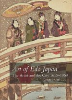 Art of Edo Japan