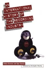 International History of the Recording Industry