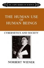 Human Use Of Human Beings
