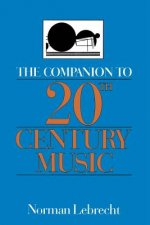 Companion to 20th-Century Music