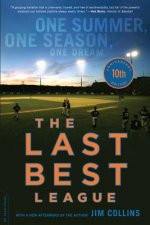 Last Best League, 10th Anniversary Edition