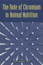 Role of Chromium in Animal Nutrition