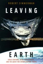 Leaving Earth
