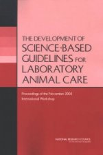 Development of Science-Based Guidelines for Laboratory Animal Care