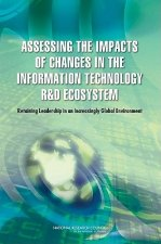 Assessing the Impacts of Changes in the Information Technology R&D Ecosystem