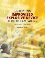 Disrupting Improvised Explosive Device Terror Campaigns