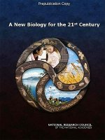 New Biology for the 21st Century