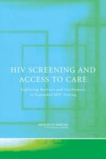 HIV Screening and Access to Care