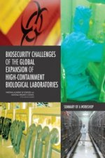 Biosecurity Challenges of the Global Expansion of High Containment Biological Laboratories