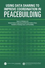Using Data Sharing to Improve Coordination in Peacebuilding