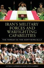 Iran's Military Forces and Warfighting Capabilities