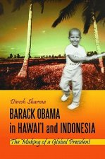 Barack Obama in Hawai'i and Indonesia