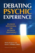 Parapsychological studies