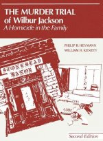 Murder Trial of Wilbur Jackson