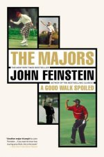 Majors: in Pursuit of Golf's Holy Grail