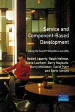 Service and Component-based Development