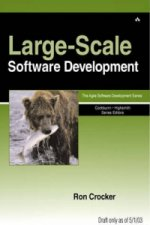 Large Scale Agile Software Development
