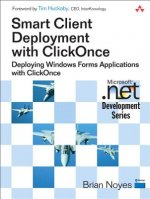 Smart Client Deployment with Clickonce
